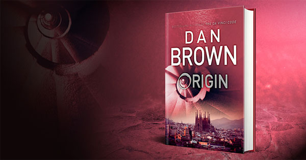 A New Dan Brown Book Is Coming Out Woman And Home Sa