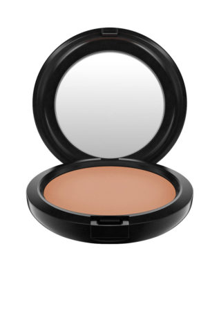 Bronze makeup: MAC Bronzing powder
