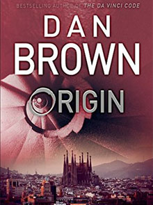new dan brown book