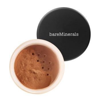 Bronzers: bareMinerals All Over Face Bronzer