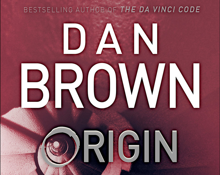 A New Dan Brown Book Is Coming Out