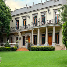 Win A Night For 2 At Fairlawns Boutique Hotel & Spa Worth R6 350