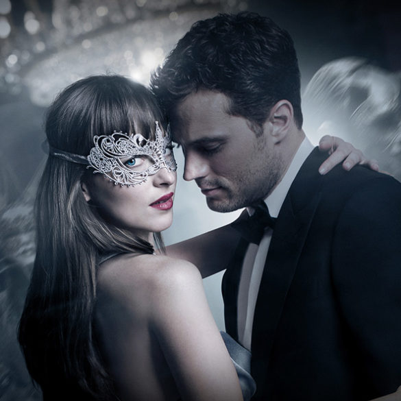 See The Fifty Shades Freed Trailer HERE!