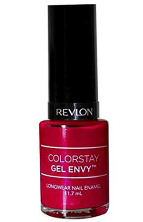 Pampered feet: Revlon Colorstay Gel Envy Nail Enamel