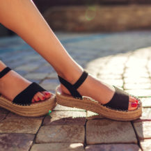 Tips And Products For Beautiful Feet