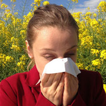 Seasonal Changes: How To Avoid The Symptoms Of Allergies