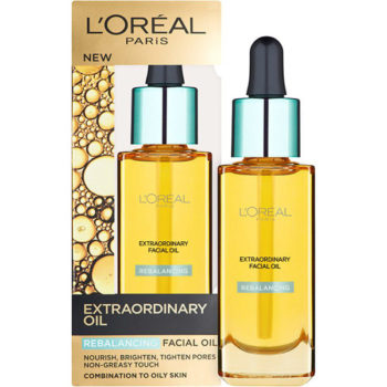 Hair and Beauty: Oily skin mistakes