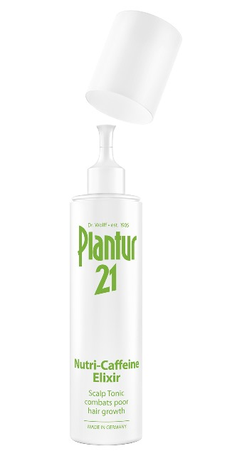 Win One Of Four Plantur 21 hampers, Worth R2 030 each