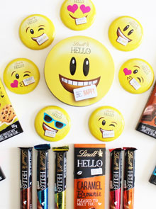 lindt hello hamper featured
