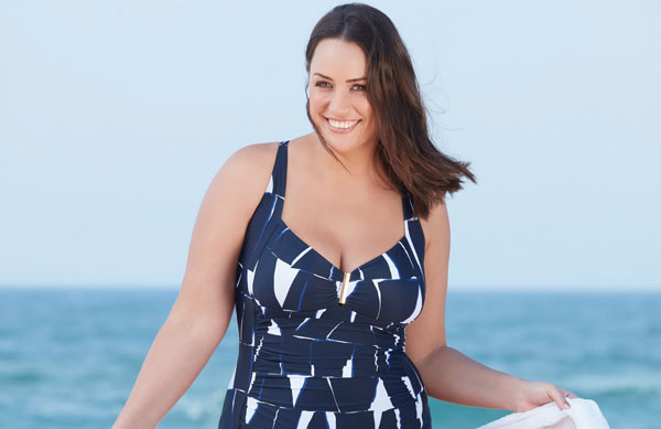 The Best Swimwear For Your Body Type