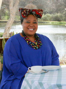 south african bake off zola nene