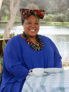 south african bake off zola nene