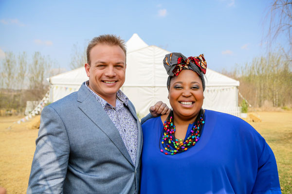 south african bake off judges