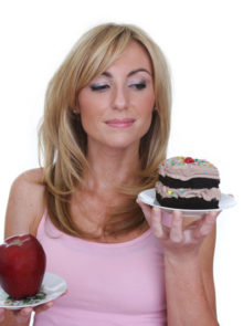 5 Ways To Curb Sugar Cravings