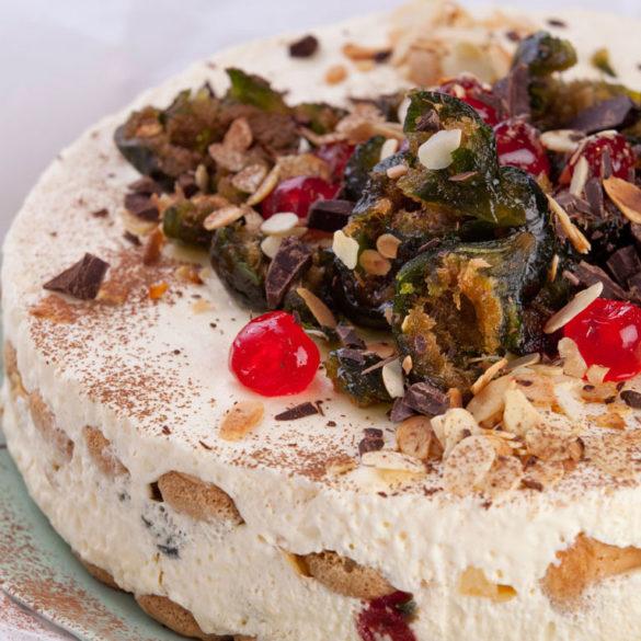 Jenny Morris's Celebration Tiramisu Recipe