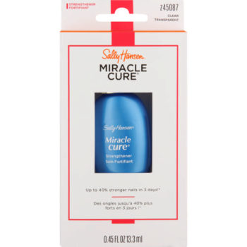 Sally Hanson Miracle Cure