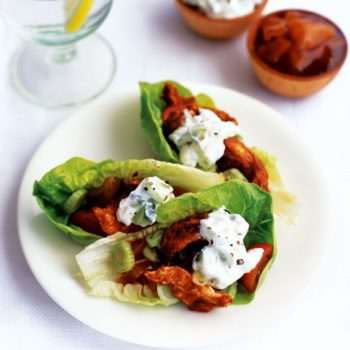 Chicken Tikka Bites Recipe
