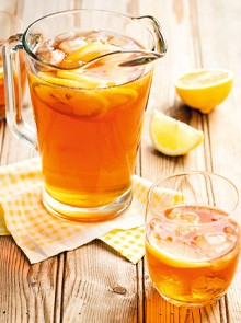 iced tea featured