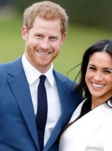 Difficult Changes Ahead For Meghan Markle