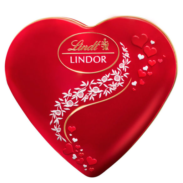 Win A Valentine's Day Hamper From Lindt Valued At R250