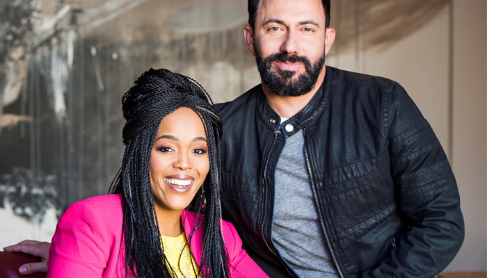 Tumi Morake Reveals Her Top 5 Beauty Secrets