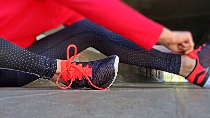 Your Walking Plan For Toning Up And Getting Fit