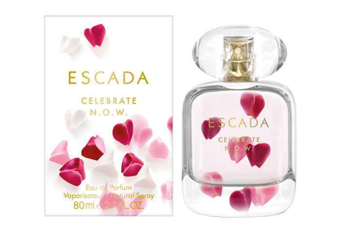 Win An Escada Hamper, Valued At R2 680