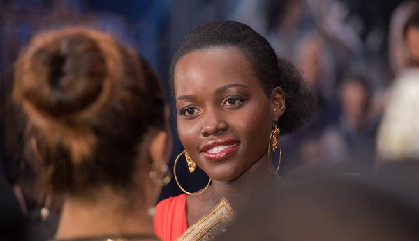 Lupita Nyong'o To Star In Trevor Noah Biopic