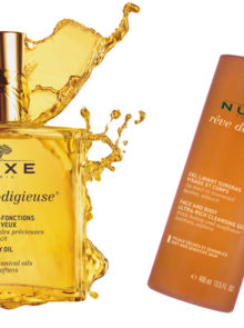 Win 1 Of 8 Nuxe Skincare Hampers, Worth R2 995 Each!