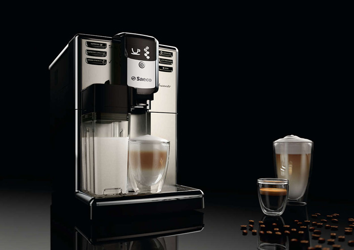 Win 1 of 3 Saeco Incanto Super-Automatic Espresso Machines, Worth R12 499 each!