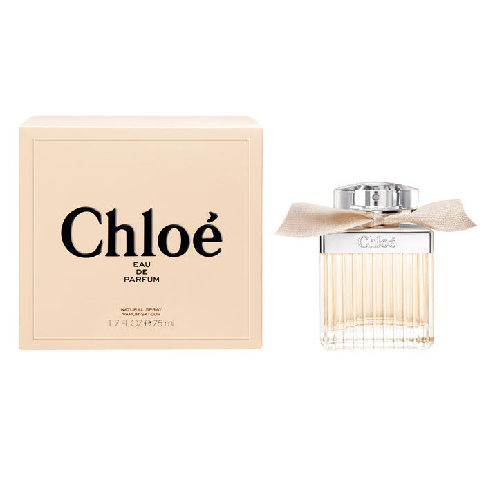 Win A Chloe Fragrance Hamper Valued at R3 310
