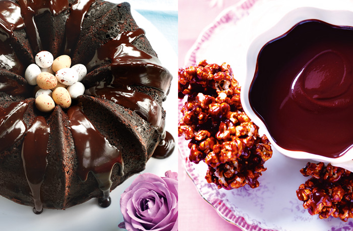 Our Favourite Chocolate Easter Recipes
