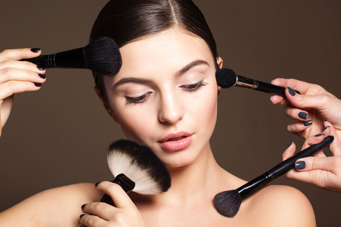 Make-up Mistakes That Are Making You Look Older