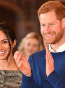 The Latest On Meghan Markle: Get A Sneak Peek Inside Her Hen Party
