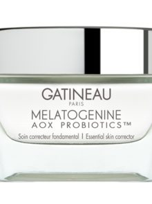 Win 1 of 11 Gatineau Melatogenine AOX Probiotics hampers, worth R3 935 each!