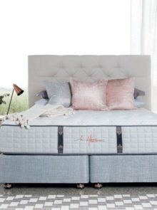 Win a la différence bed set by Sealy, worth R52 000!
