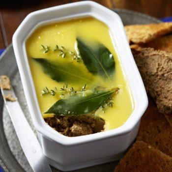 Mushroom Patè Recipe