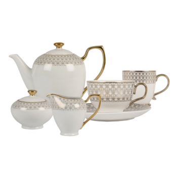 royal wedding tea set