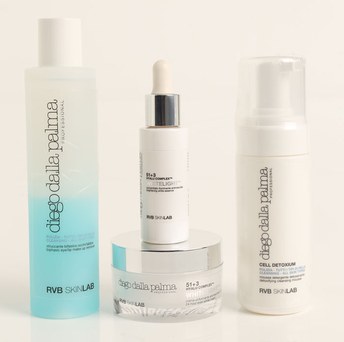 Win an RVB Skinlab Diego Dalla Palma hamper valued at R3000!