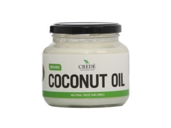 natural cold remedies coconut oil