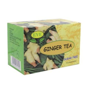 natural cold remedies ginger tea