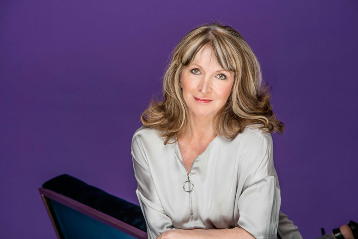 Win A Reading With Renowned Astrologer, Penny Thornton
