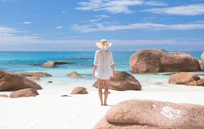 The Best Destinations For Solo Travel