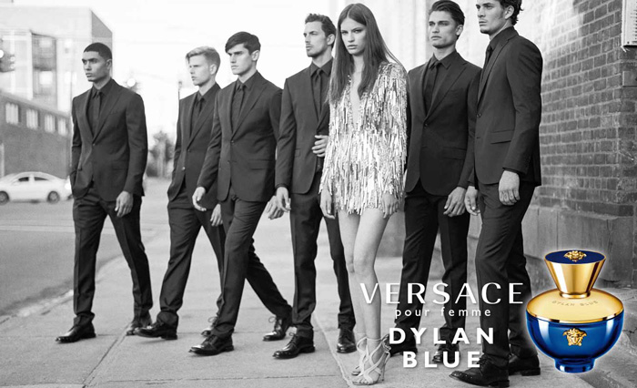 Versace Dylan Blue Pour Femme – A Tribute To Femininity