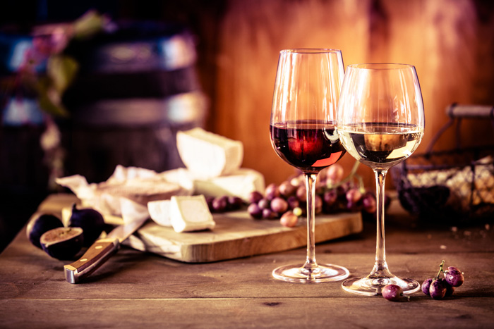7 South African Wines That Are Perfect For Winter