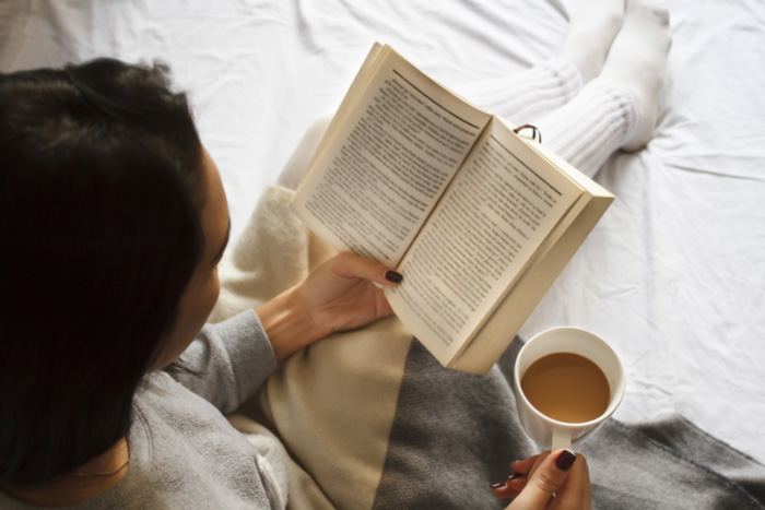 The Best Books For Winter Reading