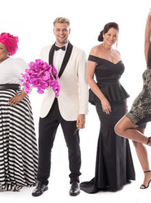 Chef Zola Nene's Wedding Food Do's And Don'ts