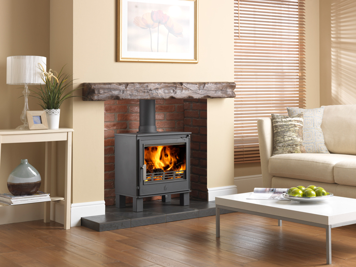 Win An ACR Buxton Fireplace valued at R25 000, from MacD Firehouse!