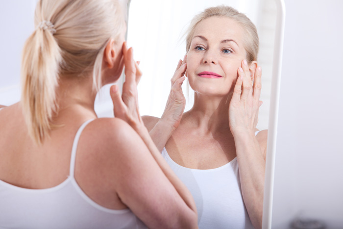 5 Of The Latest Make-up Tips To Look Younger