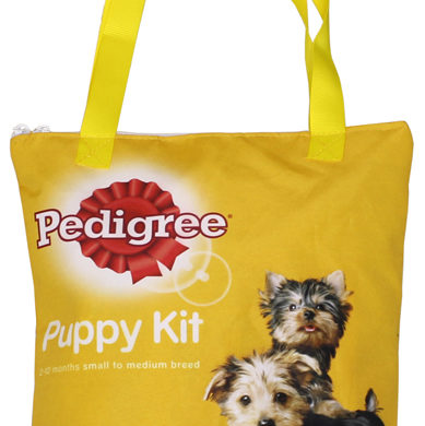 Win 1 Of 5 Pedigree Hampers Valued At R285 Each!